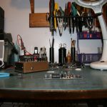 Guitar Pedal Board Repair Burlington