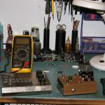 Guitar Pedal Repair Burlington