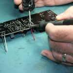 Guitar Repairs Burlington Oakville